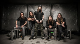 Children Of Bodom Wallpaper For Desktop