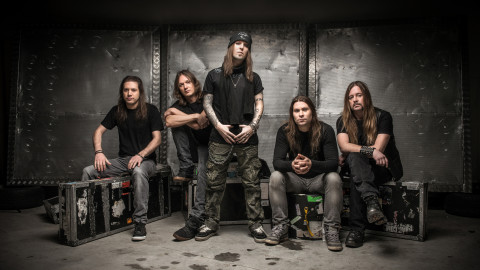 Children Of Bodom wallpapers high quality
