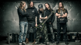 Children Of Bodom Wallpaper For PC