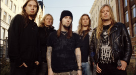 Children Of Bodom Wallpaper Gallery