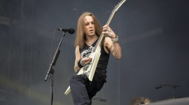 Children Of Bodom Wallpaper High Definition