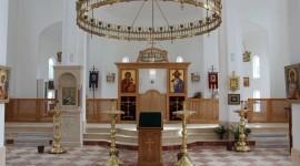 Church Chandelier Photo Download
