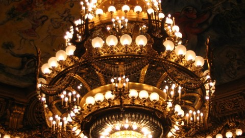 Church Chandelier wallpapers high quality