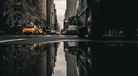 City Street Luzha Image#1