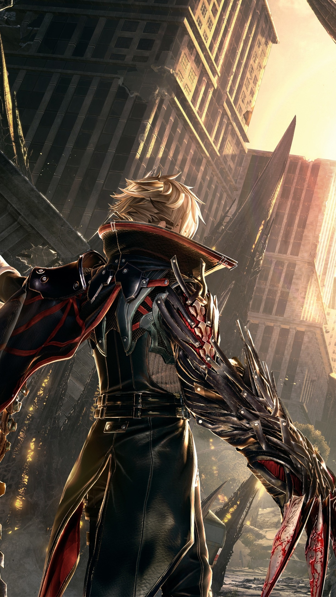 Code Vein Wallpapers High Quality   Download Free