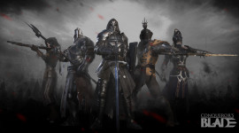 Conqueror's Blade Image Download