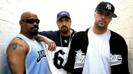 Cypress Hill Wallpaper Background
