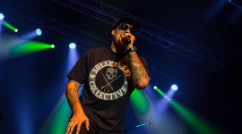 Cypress Hill Wallpaper Full HD