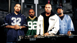 Cypress Hill Wallpaper High Definition