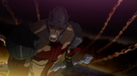 Dante's Inferno An Animated Epic 1080p#1