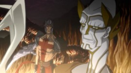 Dante's Inferno An Animated Epic For PC#2