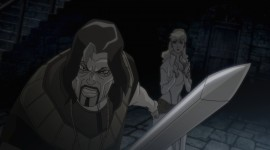 Dante's Inferno An Animated Epic Image