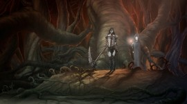 Dante's Inferno An Animated Epic Image#2