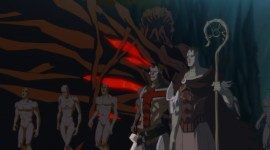 Dante's Inferno An Animated Epic Photo