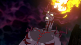 Dante's Inferno An Animated Epic Photo Free