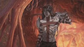Dante's Inferno An Animated Epic Photo#1