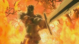Dante's Inferno An Animated Epic Photo#3