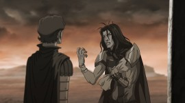 Dante's Inferno An Animated Epic Pics#1