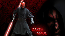 Darth Maul Wallpaper High Definition