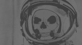 Dead Astronaut High Quality Wallpaper