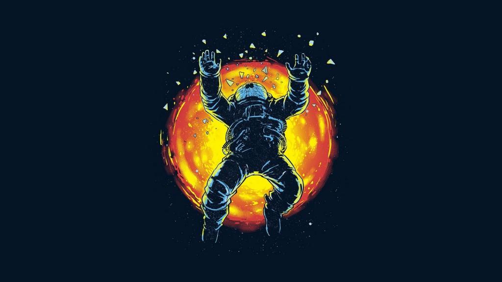 Dead Astronaut wallpapers HD