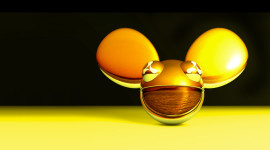 Deadmau5 Desktop Wallpaper
