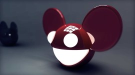 Deadmau5 Desktop Wallpaper Free