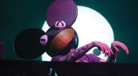 Deadmau5 Desktop Wallpaper HD