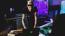 Deadmau5 High Quality Wallpaper
