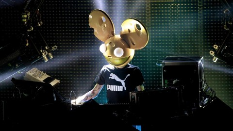 Deadmau5 wallpapers high quality