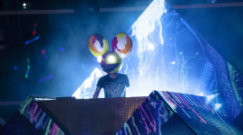 Deadmau5 Wallpaper Background