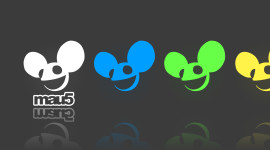 Deadmau5 Wallpaper For Desktop