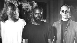 Death Grips Desktop Wallpaper HQ