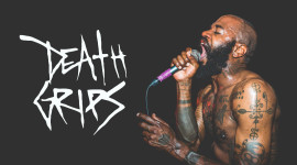 Death Grips Wallpaper Free