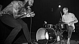 Death Grips Wallpaper Gallery