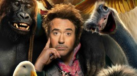 Dolittle Picture Download
