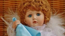 Dolls Crying Photo