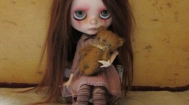 Dolls Crying Photo Download