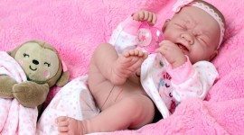 Dolls Crying Wallpaper Download