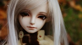 Dolls Crying Wallpaper For PC