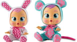 Dolls Crying Wallpaper Free