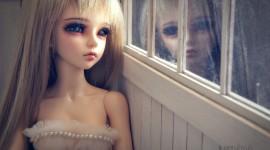 Dolls Crying Wallpaper HQ