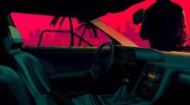Drive Desktop Wallpaper