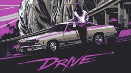 Drive Wallpaper Gallery