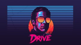 Drive Wallpaper HD