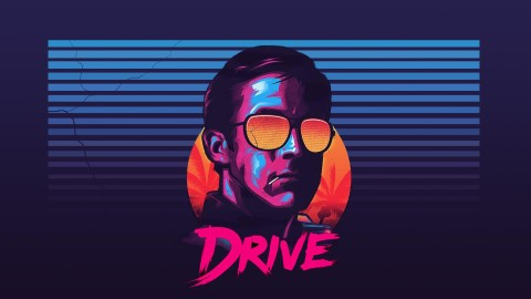 Drive wallpapers high quality