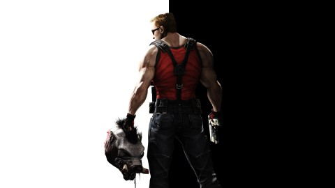 Duke Nukem wallpapers high quality