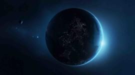 Earth At Night Best Wallpaper