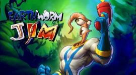 Earthworm Jim Wallpaper Download