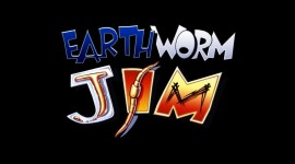 Earthworm Jim Wallpaper High Definition